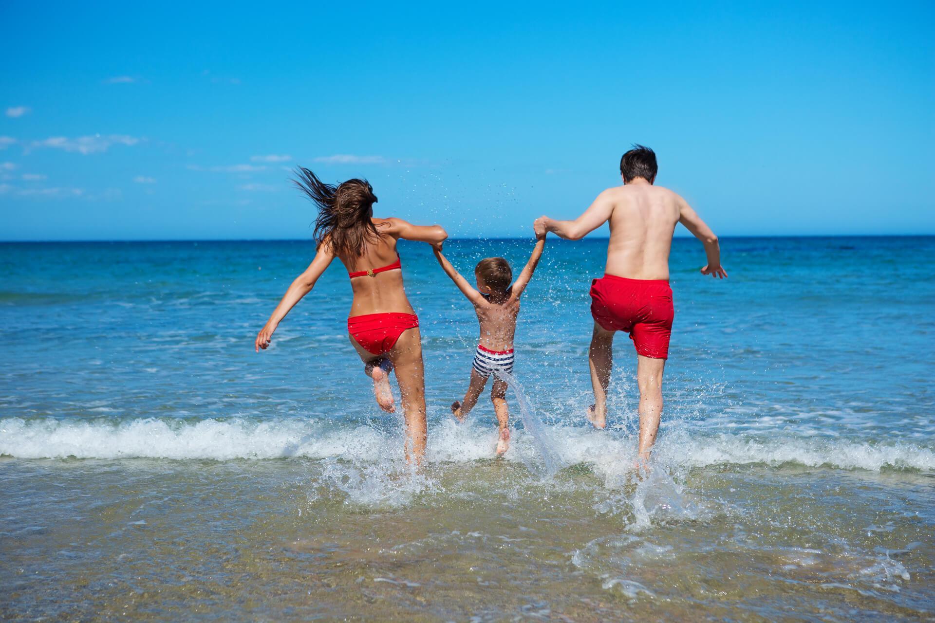 10 najpiękniejszych piaszczystych plaż