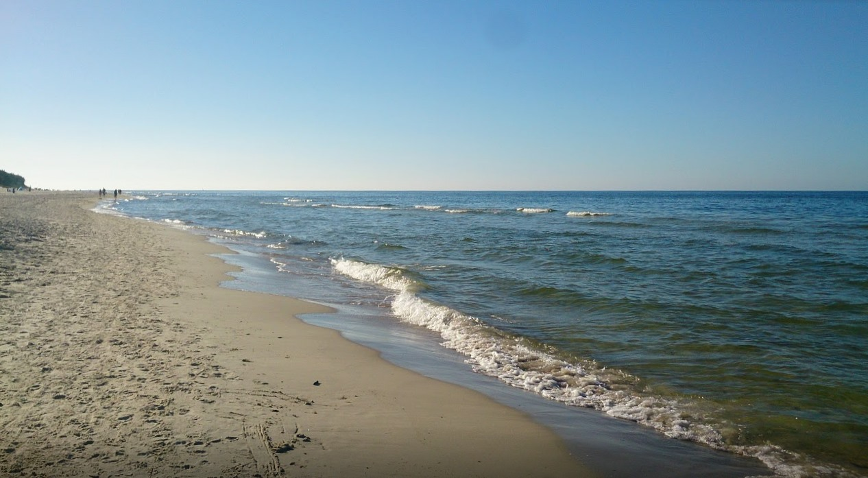 Top 10 nudist beaches by the sea in Poland - Streetwise