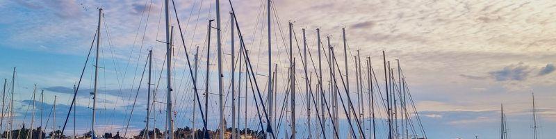 Najlepszy czarter jachtów. Zafunduj sobie rejs marzeń