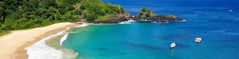 Tu wypoczynek musi się udać! Oto najlepsze plaże świata 2014 roku