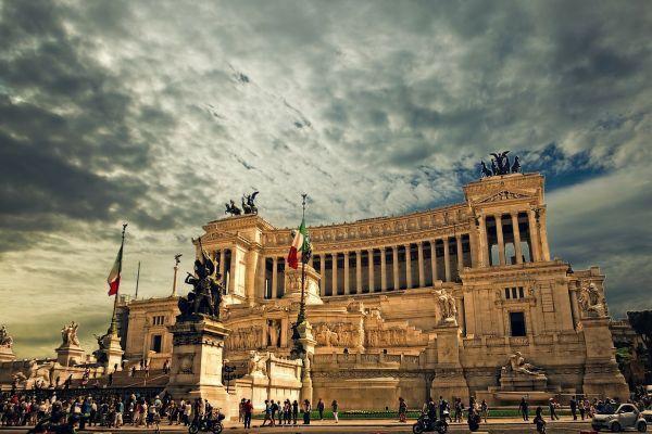 Ile euro zabrać w podróż do Włoch