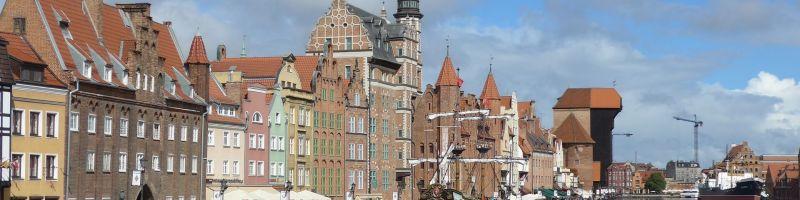 Na co zwrócić uwagę przy wyborze hotelu w Gdańsku