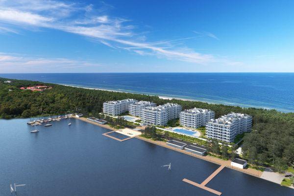 Nieruchomości nad morzem sposobem na pomnażanie kapitału