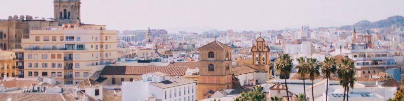 Wakacje w Hiszpanii: największe atrakcje Malagi