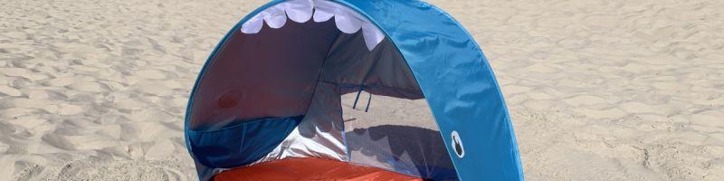 Jak ochronić maluszka przed oparzeniami słonecznymi?