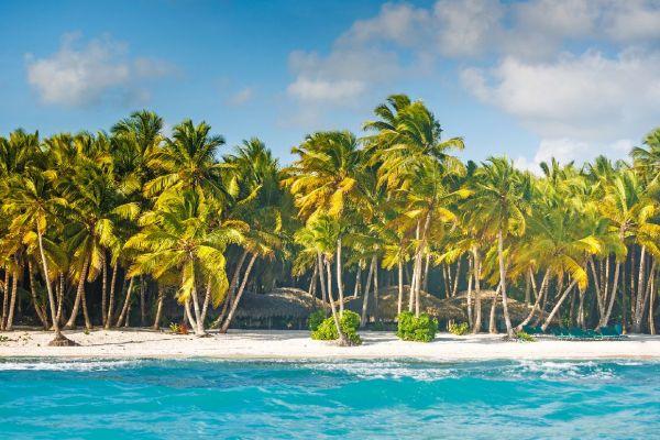 Co poza plażowaniem można robić na Dominikanie?