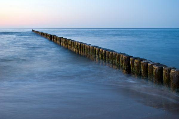 Gdzie pojechać na wakacje nad polskie morze?