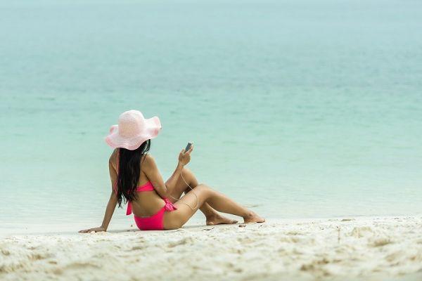 Jak przygotować się na plażę?