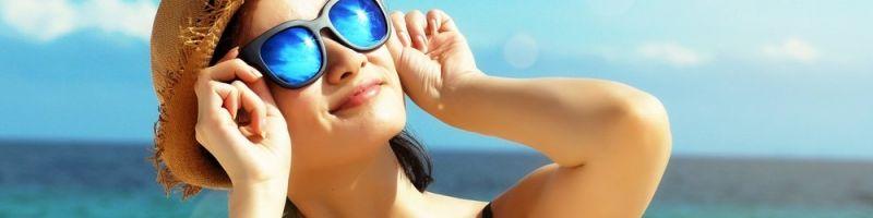 Jak skutecznie chronić skórę przed słońcem