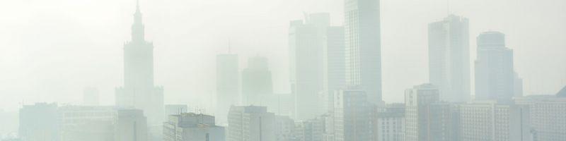 Smog – cichy zabójca XXI wieku