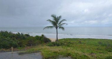 Itacimirim Beach, Porto Seguro, Brazylia