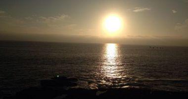 Corazones Beach, Arica, Chile