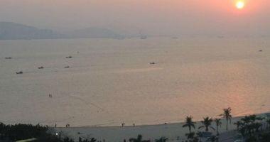 Baicheng Beach, Xiamen, Chiny