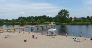 Kąpielisko Kormoran w Legnicy