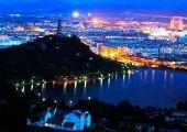 Xiangshan County, Chiny