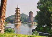 Fangchenggang, Chiny