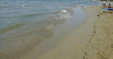 CTO Beach, Pyla, Larnaka, Cypr