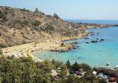 Ayia Napa, Cypr