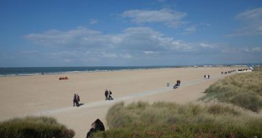 Sword Beach, Francja