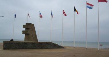 Juno Beach, Saint-Aubin-Sur-Mer, Francja