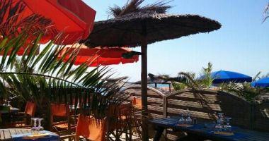 Bambou Palm Beach, Saintes-Maries-de-la-Mer, Francja