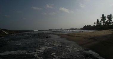 Kokrobite Beach, Akra, Ghana