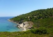 Koukounaries, Grecja