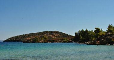 Talgo Beach, Vourvourou, Grecja