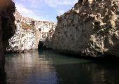 Pollonia (South Aegean), Grecja