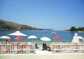 Kassiopi, Grecja