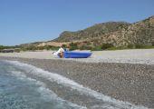 Paleochora (Prefektura Chania), Grecja