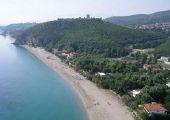 Paralia Panteleimonos (Macedonia), Grecja