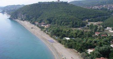 Panteleimon Beach, Paralia Panteleimonos, Grecja