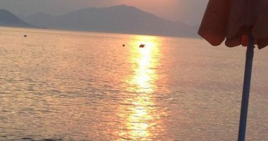 Pefki Beach, Pefki, Grecja