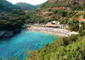 Syvota (Epirus), Grecja