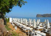 Agia Marina (Prefektura Chania), Grecja