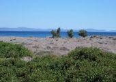 Volissos, Grecja
