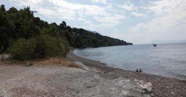 Katounia Beach, Limni, Grecja