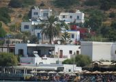 Kini (South Aegean), Grecja