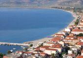 Paralio Astros (Peloponez), Grecja