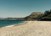 Giosonas, Grecja