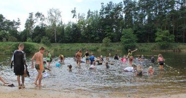 Kąpielisko Don Bosco w Lutomiersku
