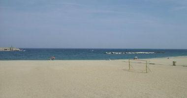 Garrucha Beach, Garrucha, Hiszpania