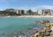 Finestrat (Walencja), Hiszpania