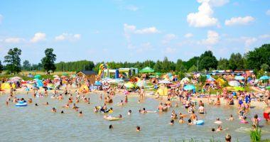 Kąpielisko Sielska Woda w Lubszy, Dobrzyniu