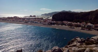 Calahonda Beach, Calahonda, Hiszpania