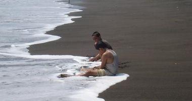 Arnala Beach, Virar, Indie