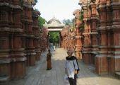 Ćennaj (Madras), Indie