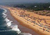 Candolim, Bardez (Goa), Indie