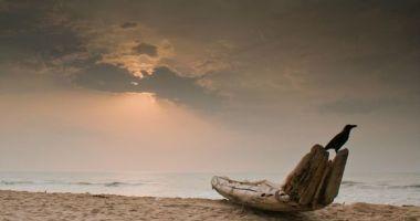 Elliot's Beach, Ćennaj (Madras), Indie